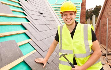 find trusted Brinian roofers in Orkney Islands