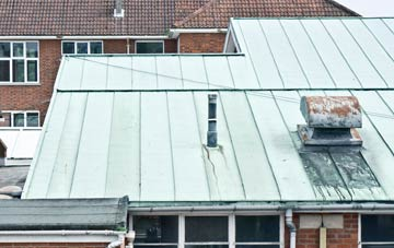 Brinian lead roofing costs