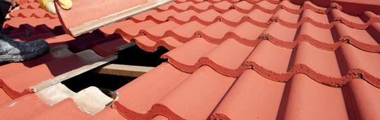 compare Brinian roof repair quotes